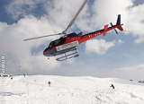 sejour ski freeride heliski weekend