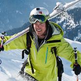 Votre agent sejour ski trip adékua à Val d'Hérens