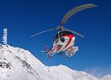 L'Andorre, un paradis du ski freeride dans les Pyrénées - voyages adékua