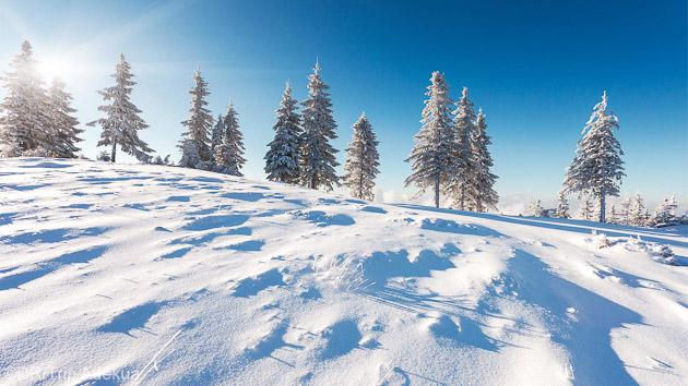 Profitez d'une semaine à la neige dans la station de l'Alpe d'Huez