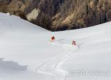 Le domaine du Mont-Noble en Suisse, un super terrain de jeu ludique - voyages adékua