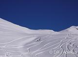 Week-end ski tout niveau en couple à Nax - voyages adékua