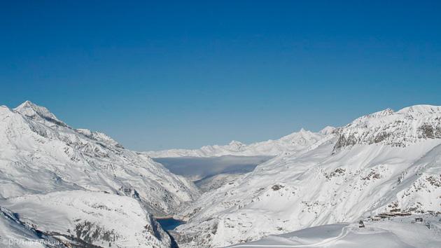 Découvrez les plus belles pistes de ski de Tignes Val d'Isère