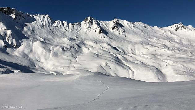 Tignes Val d'Isère pour des vacances à la neige inoubliables
