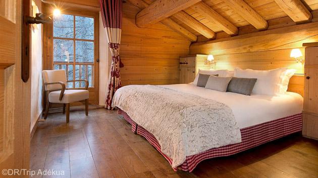 Un chalet de montagne tout en luxe et confort à Val d'Isère
