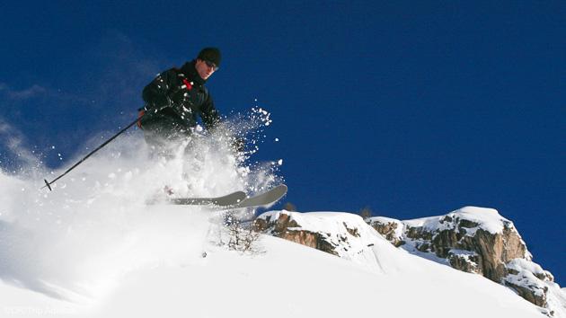 Les plus beaux itinéraires de ski hors-piste de Val d'Isère pendant votre séjour en Savoie