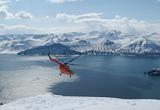 Un séjour héliski pour découvrir le Kamchatka - voyages adékua