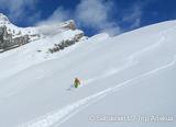 Mardi : encore plus de découverte du ski freeride à La Clusaz - voyages adékua