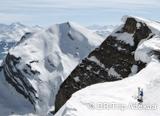 Ski freeride, dépassement de soi et bien-être - voyages adékua
