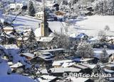 Découverte ski freeride de Combloux, matériel de ski compris - voyages adékua