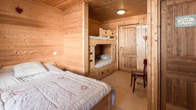 Votre hébergement en chalet montagnard tout confort à Morzine-Avoriaz