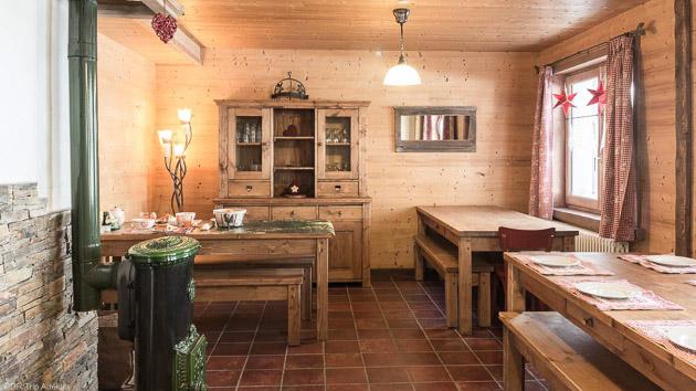 Votre chalet de montagne à Morzine-Avoriaz pour un séjour ski de rêve