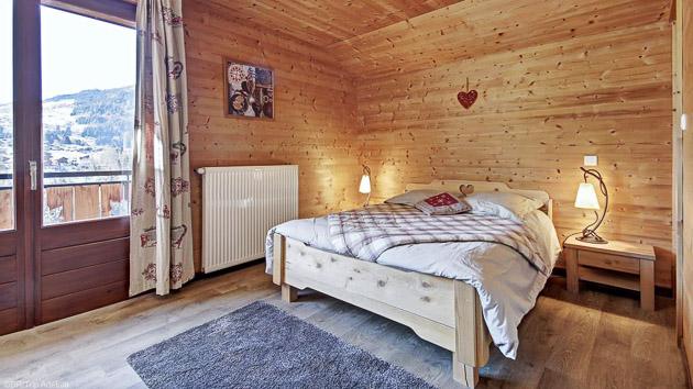 Profitez de votre hébergement tout confort et de l'accès au spa