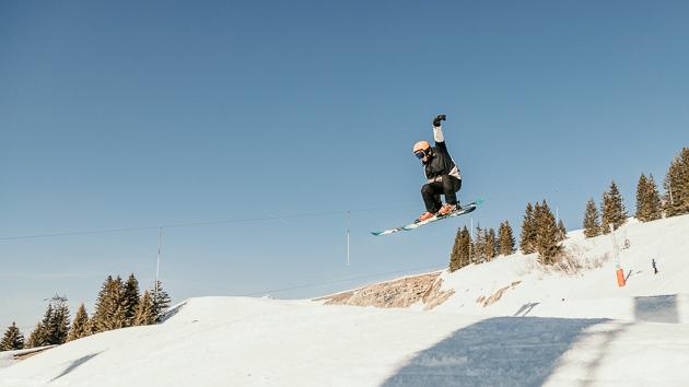 Un séjour free ski sur les meilleurs itinéraires de Morzine-Avoriaz