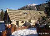 Vous logez dans un gîte chaleureux idéalement situé à Gresse en Vercors - voyages adékua