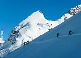 Jours 1 à 3 : Ce trip ski freeride en Italie commence à la sortie du TGV - voyages adékua