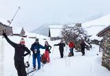 Votre séjour de ski freeride au cœur des Hautes-Alpes - voyages adékua