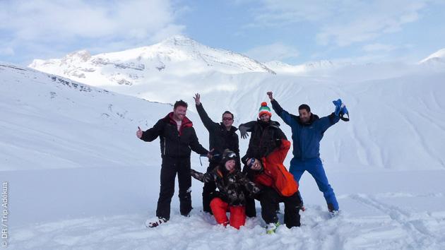 Un séjour au top sur les pentes des Hautes-Alpes