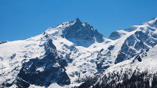 Le massif de La Grave La  Meije pour un séjour freeride unique