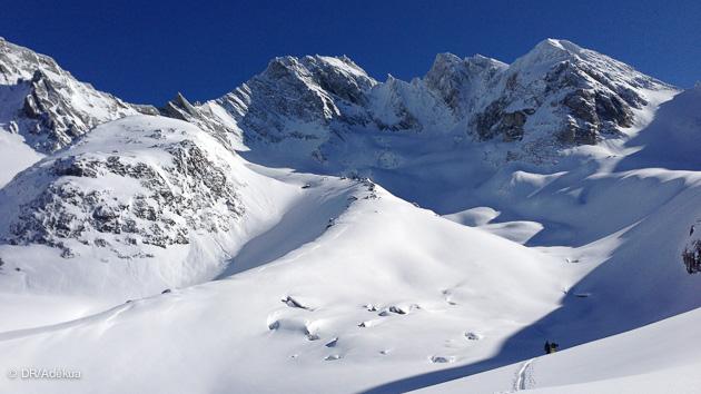 Un séjour de rêve au ski avec hôtel 3 étoiles à Méribel