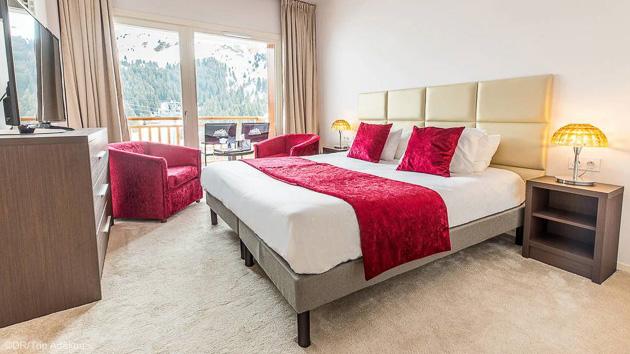 Votre hôtel 3 étoiles pour un séjour tout confort à Méribel