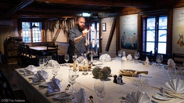 Un séjour extraordinaire aux îles Lofoten