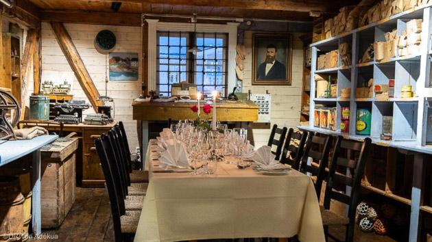 Un hébergement tout confort pour votre séjour ski aux Lofoten