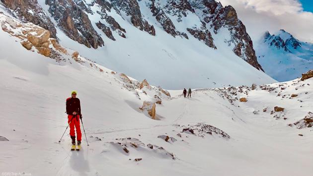 Découvrez les meilleurs itinéraires de ski de rando de Savoie
