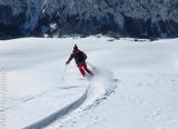 Jours 1 à 3: découverte des pistes de ski du Queyras - voyages adékua