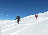 Jours 4 et 5: exploration ski freeride des pentes de Saint Véran - voyages adékua