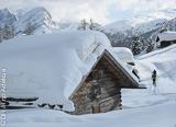 6 jours de ski freeride et de gastronomie en Italie - voyages adékua