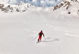 Week-end sur les meilleurs itinéraires free ski de Tignes Val d'Isère - voyages adékua