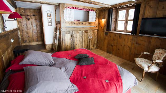 Votre maison d'hôte haut de gamme à Val d'Isère pour un séjour ski de rêve