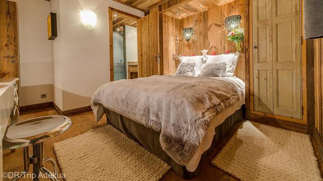 Votre chalet grand luxe et tout confort à Val d'Isère