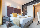Votre petit hôtel de charme à Courchevel - voyages adékua