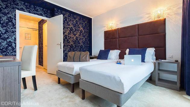 Votre séjour au ski en hôtel 2 étoiles à Courchevel