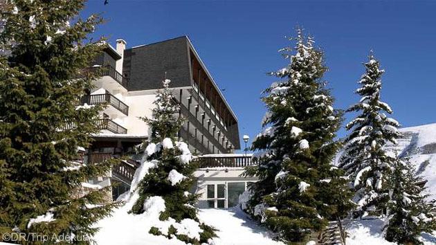 Profitez d'une semaine à la neige avec hôtel 2 étoiles