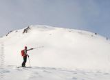 Grand ski de randonnée en Maurienne - voyages adékua