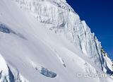 Arolla le paradis du ski freeride en Suisse  - voyages adékua