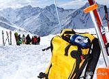 Ski freeride aux 2 Alpes et sécurité - voyages adékua