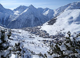 Une première journée de ski aux 2 Alpes sous le signe du freeride - voyages adékua