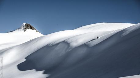Votre séjour ski freeride sur les plus belles pentes de Tarentaise