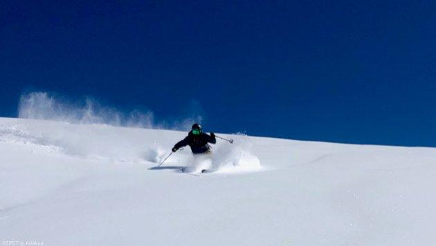 Votre séjour ski de randonnée en Savoie à Val d'Isère